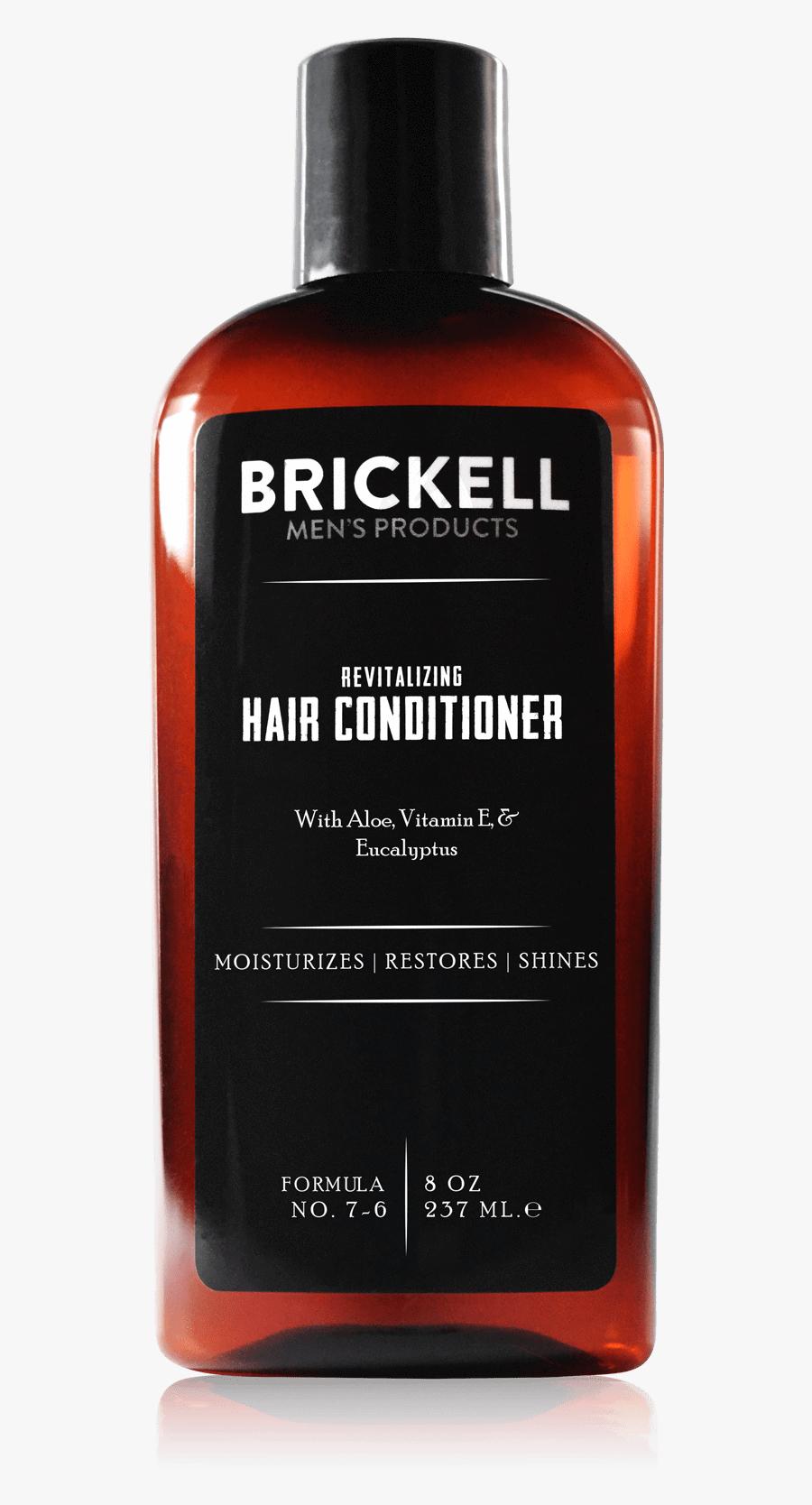 Transparent Men Hair Png - Brickell, Transparent Clipart