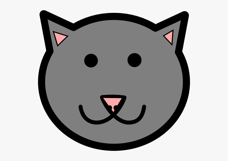 gambar kartun kepala kucing free transparent clipart clipartkey gambar kartun kepala kucing free