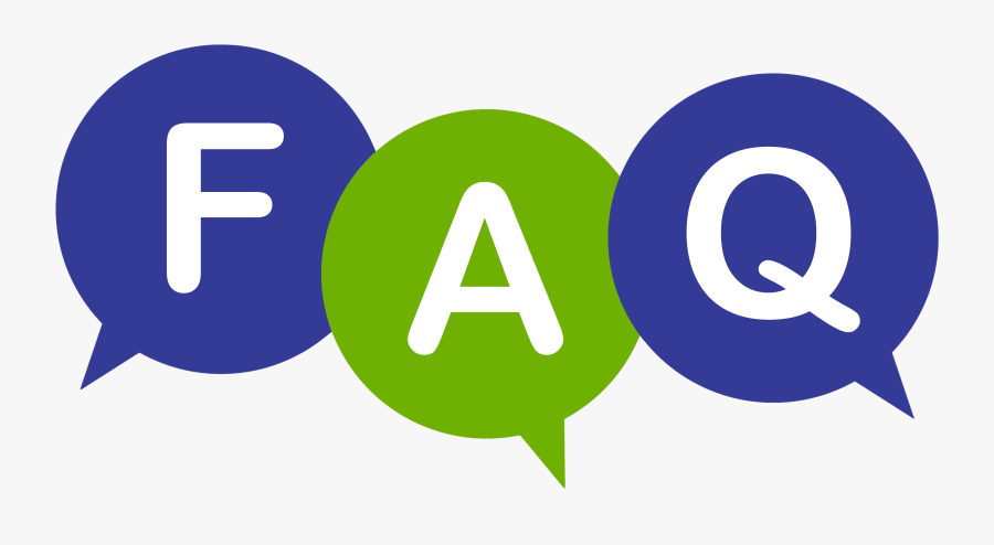 Faq Png Clipart - Frequently Asked Questions, Transparent Clipart