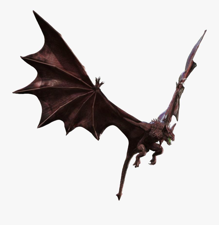 Vampire Bat, Transparent Clipart