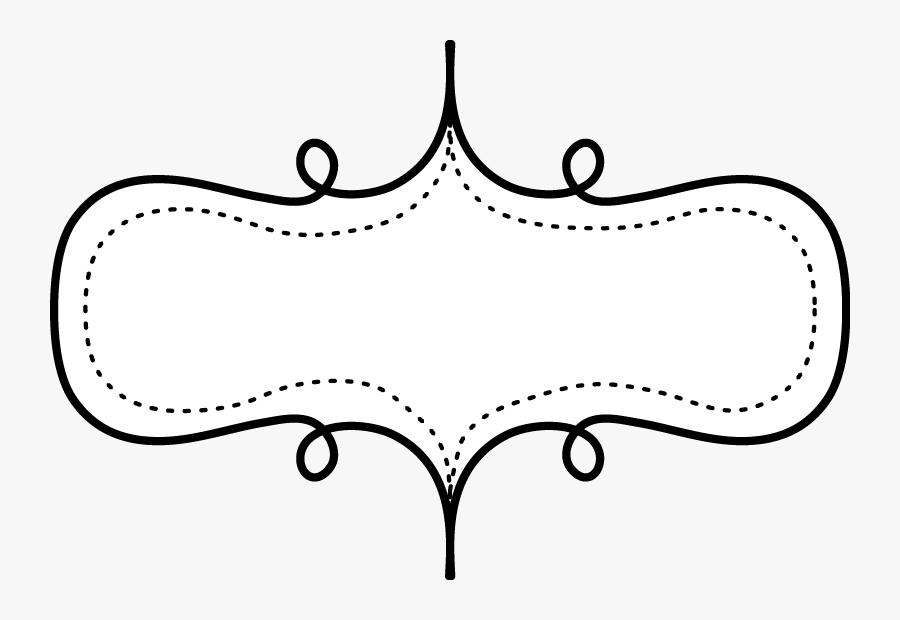 Clipart Resolution 800*540 - Marco Para Letras Png, Transparent Clipart