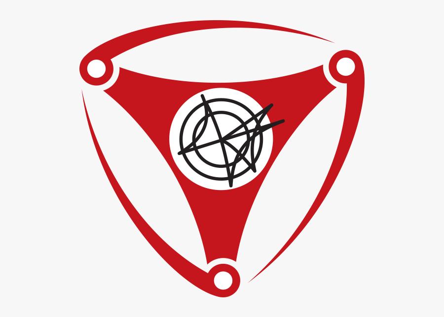 Xindi Star Trek, Starship Enterprise , Png Download - Emblem, Transparent Clipart