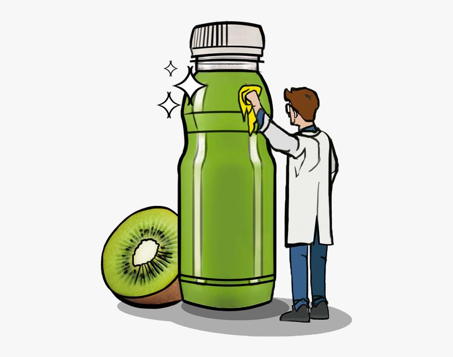Plastic Bottle Clipart , Png Download, Transparent Clipart
