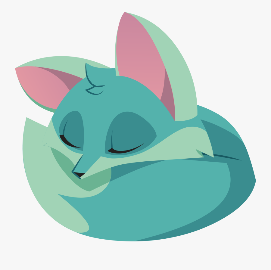Transparent Feed Pets Clipart - Fox Animal Jam Clipart ...