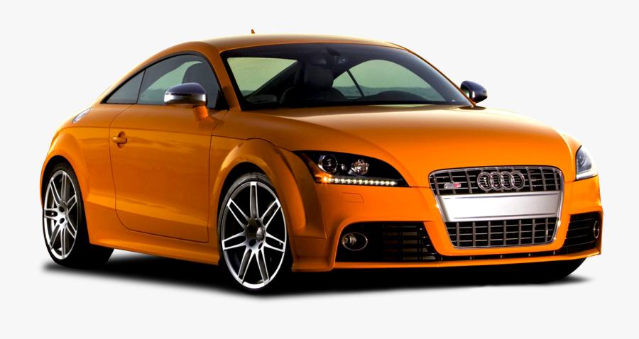 Audi A4 Sports Car Audi Tt Rs - Audi Car Png, Transparent Clipart
