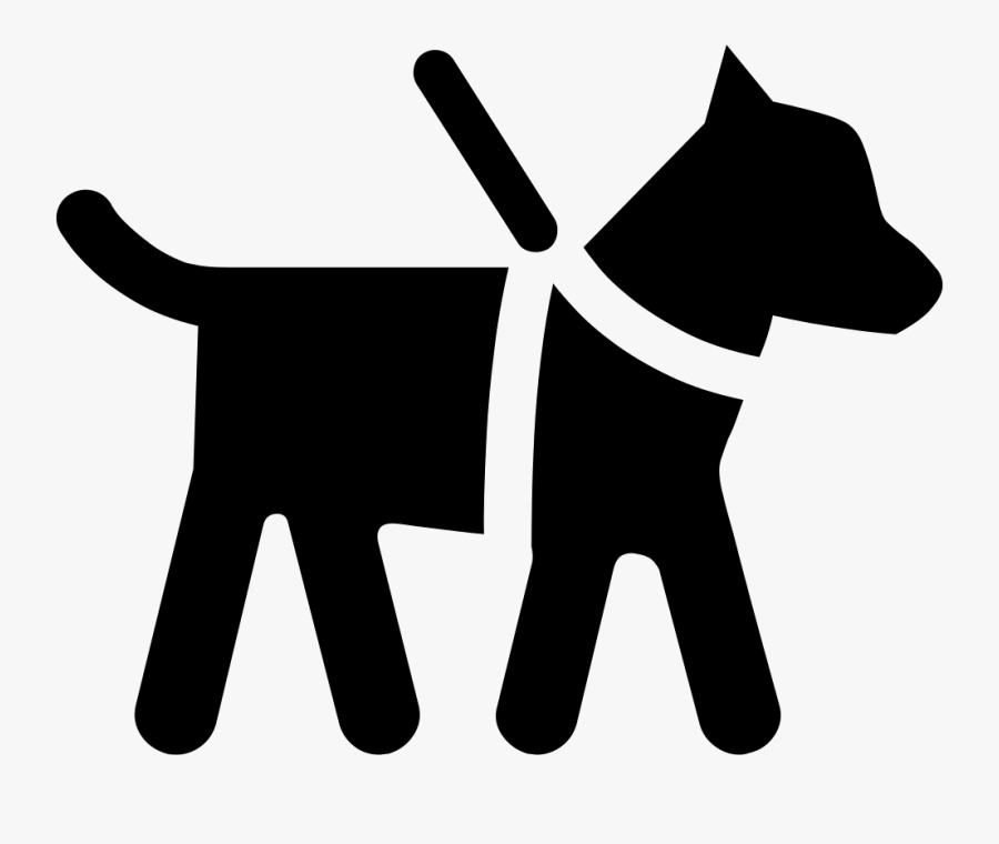 Dog Computer Icons Pet Sitting - Dog Walk App, Transparent Clipart