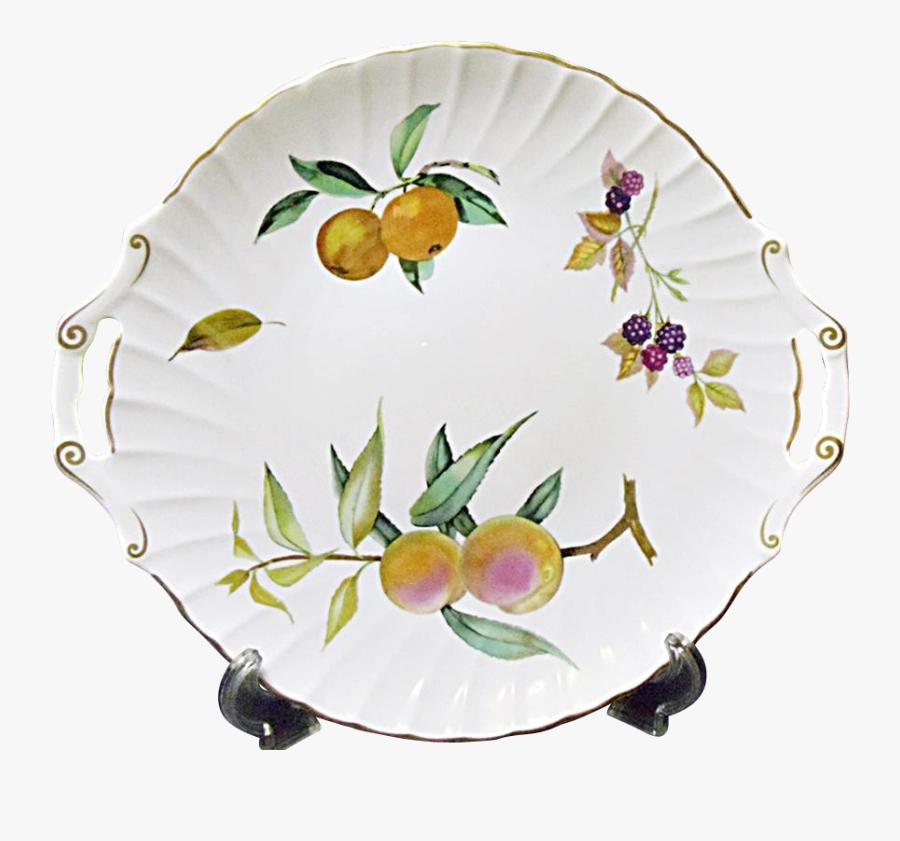 Clipart Cake Platter - Serving Tray, Transparent Clipart