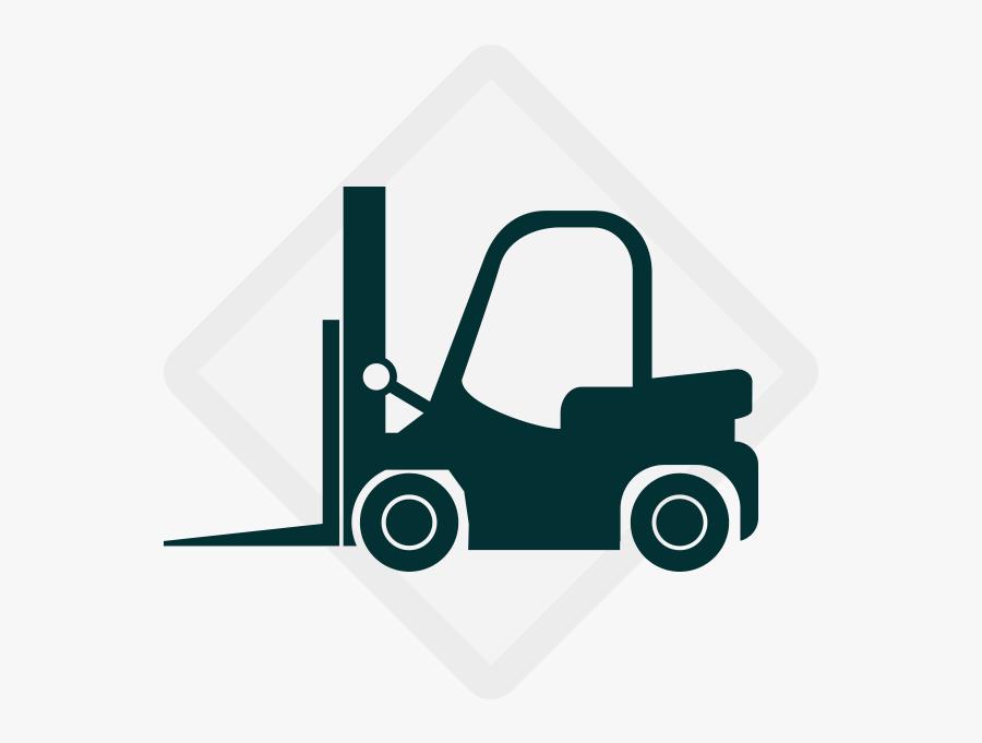 Off Highway Powertrain - Equipo De Manejo De Materiales En La Industria, Transparent Clipart
