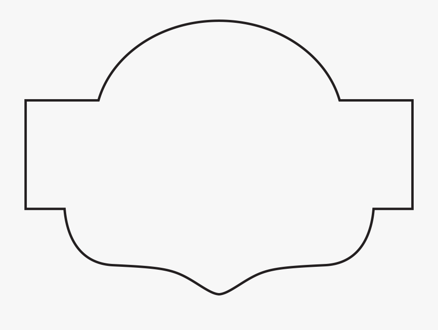 Shape, Photoshopforumsm How Create This Outline Shield - Free French Forces, Transparent Clipart