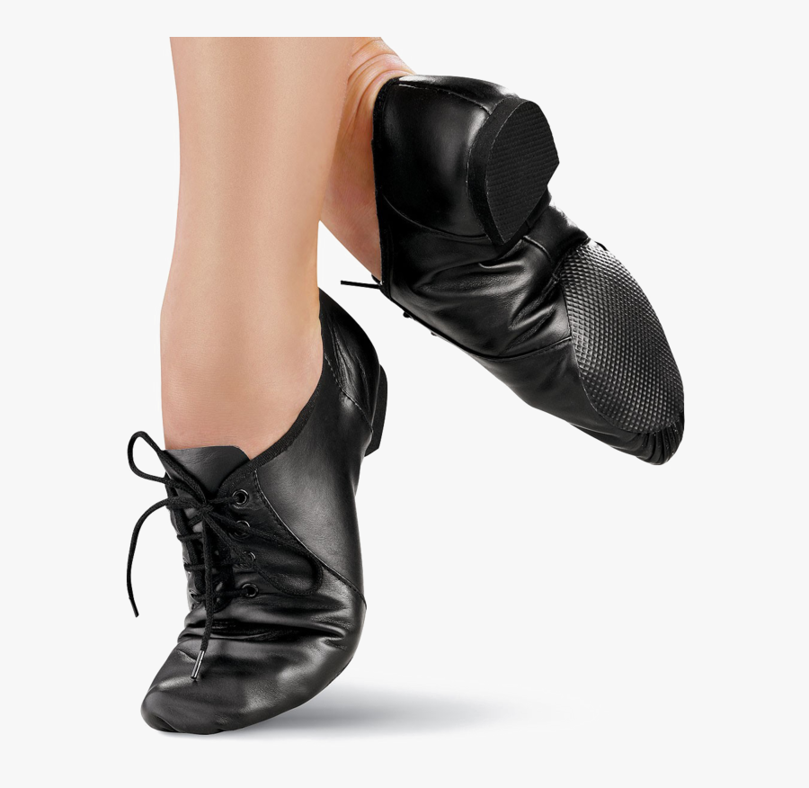 Jazz Shoes Png Clipart - Jazz Shoe, Transparent Clipart