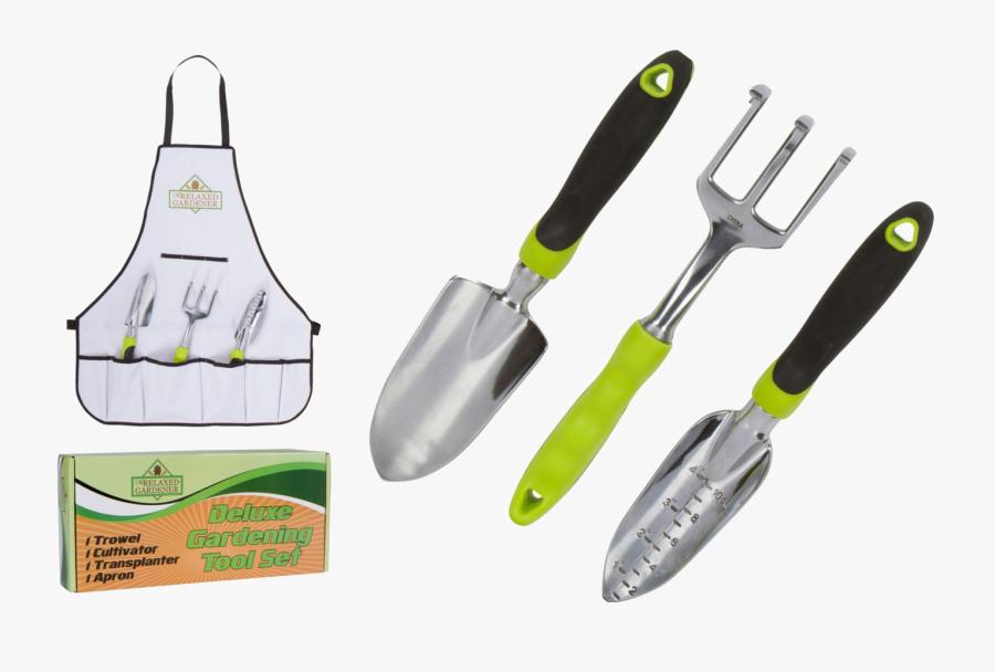 Garden Tools Png Transparent Image - Gardening Tools Transparent Png, Transparent Clipart