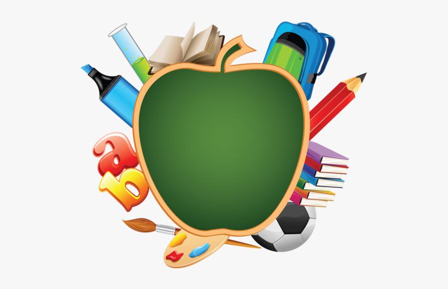 Article D Ecole Cadre School Free Transparent Clipart Clipartkey