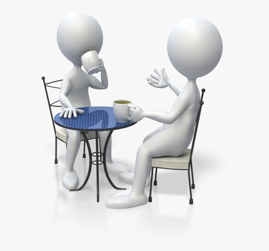 Conversando Png, Transparent Clipart