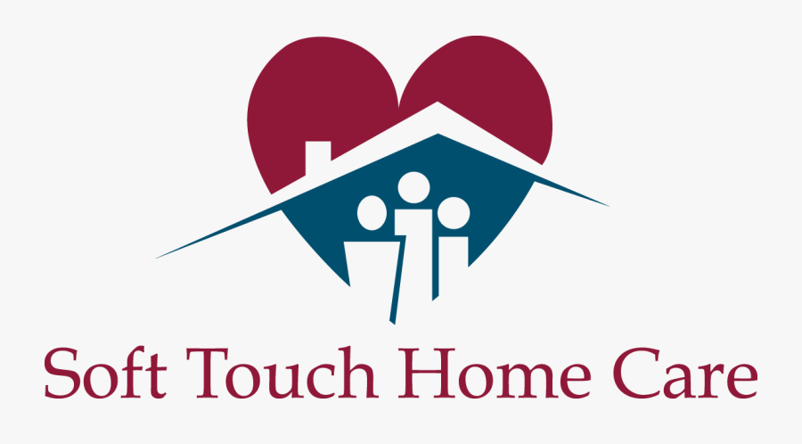 Soft Touch Home Care Home Care Logo Png Free Transparent Clipart Clipartkey