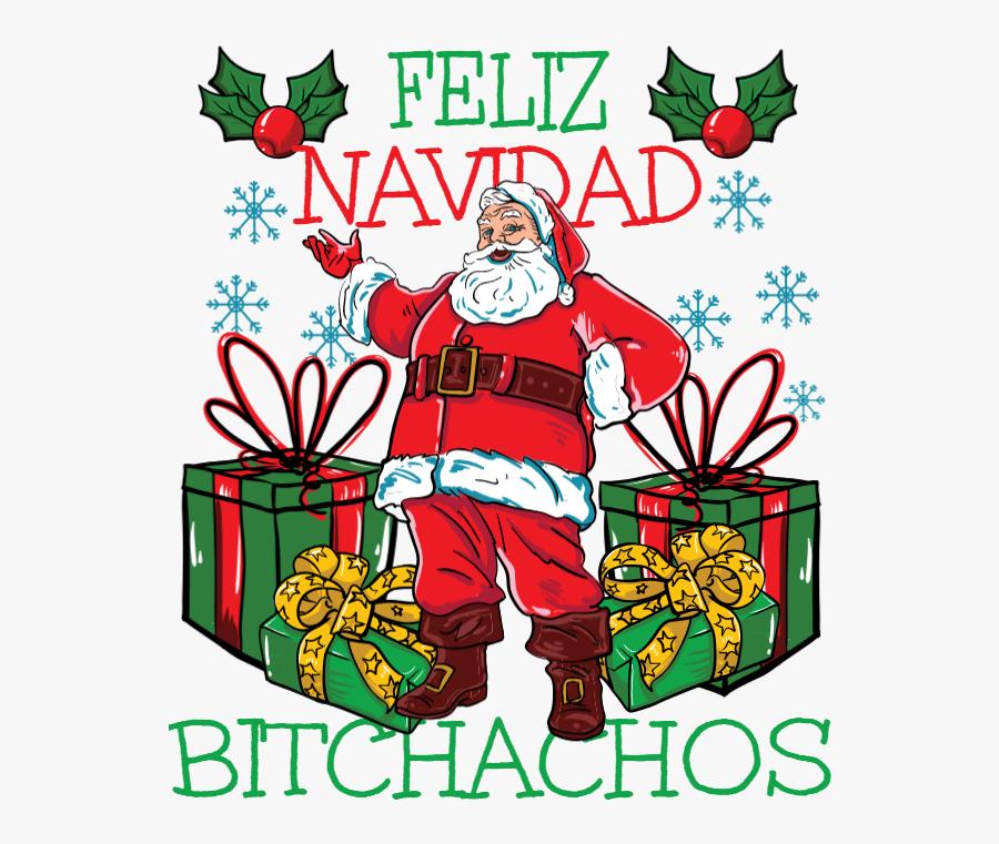 Transparent Feliz Navidad Clipart - Bicentenario De El Salvador, Transparent Clipart
