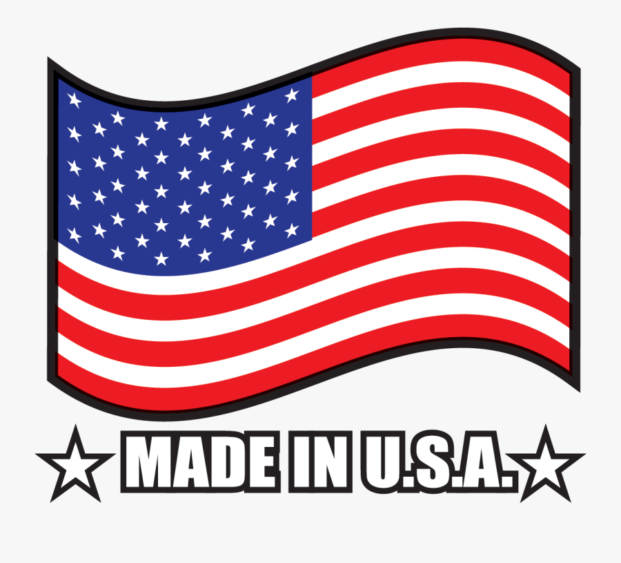Waving American Flag Icon Clipart , Png Download - Flag Of The United States, Transparent Clipart