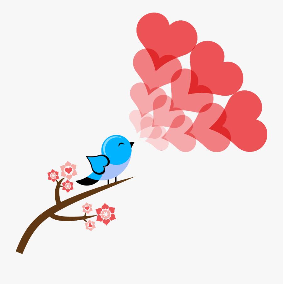 #twitterbackground #tweet #love #broken #heart #emoji - Vector Love Heart Png, Transparent Clipart