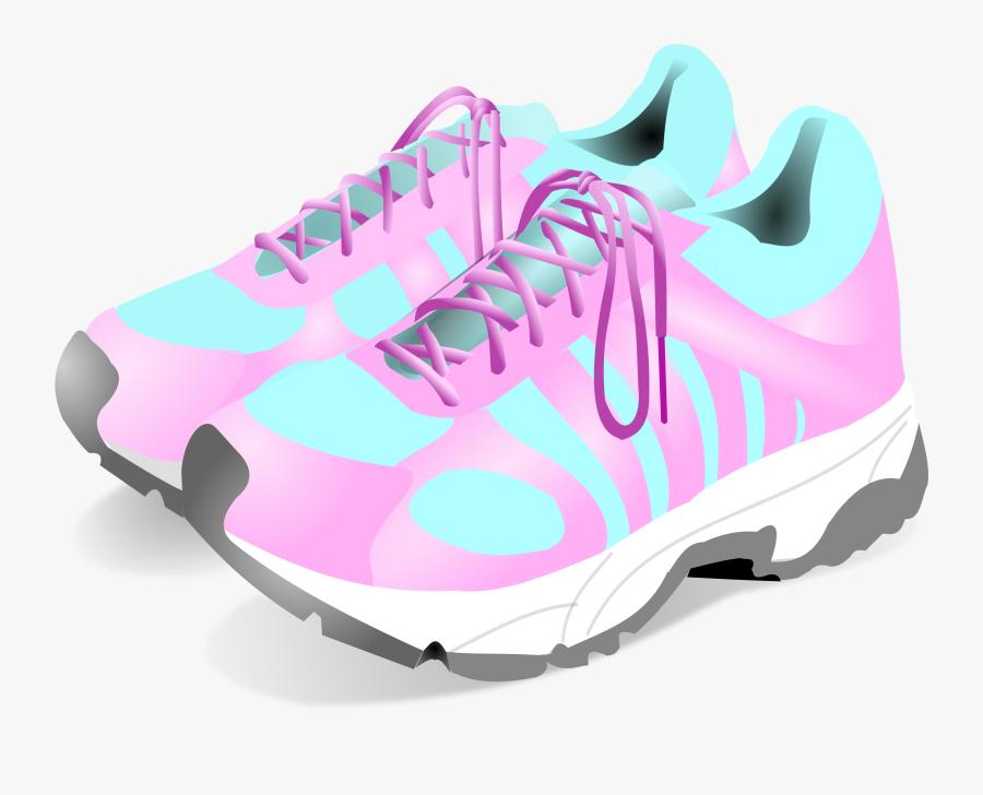 Sneakers Big Image Png - Tennis Shoes Clipart, Transparent Clipart