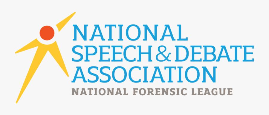 National Speech And Debate Association, Transparent Clipart