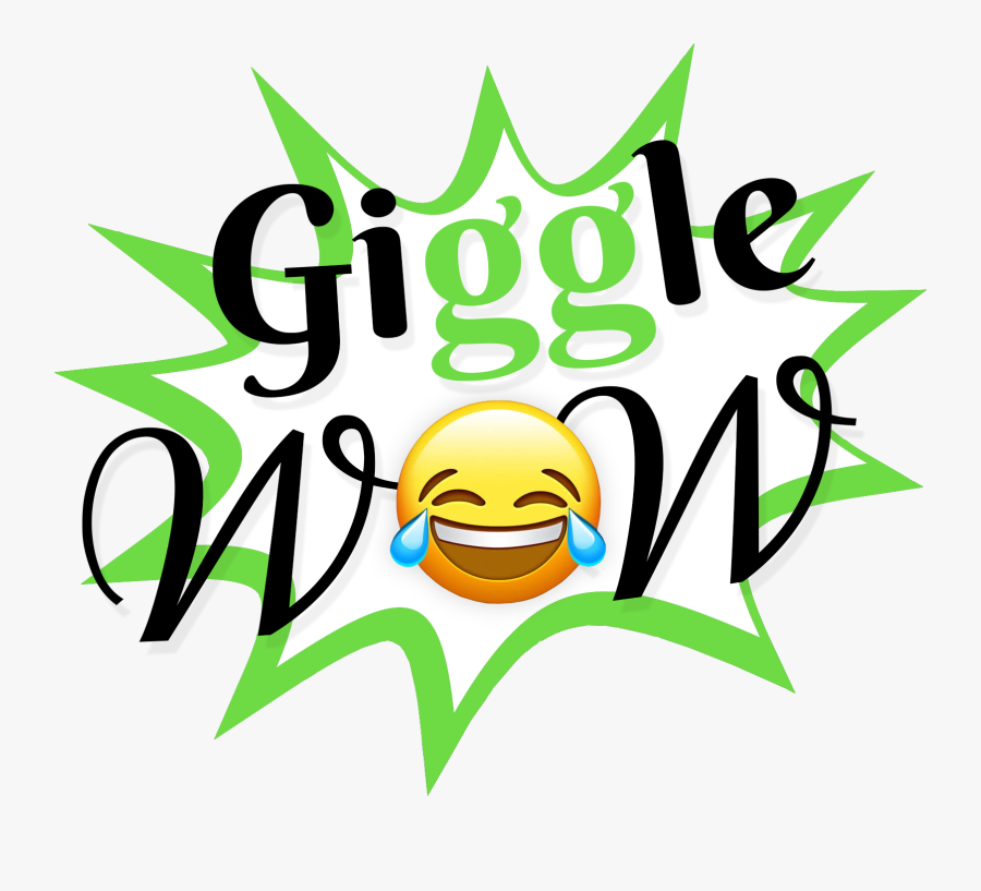Giggle Wow Clipart , Png Download, Transparent Clipart