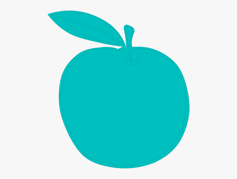 Green Apple Clip Art Png, Transparent Clipart