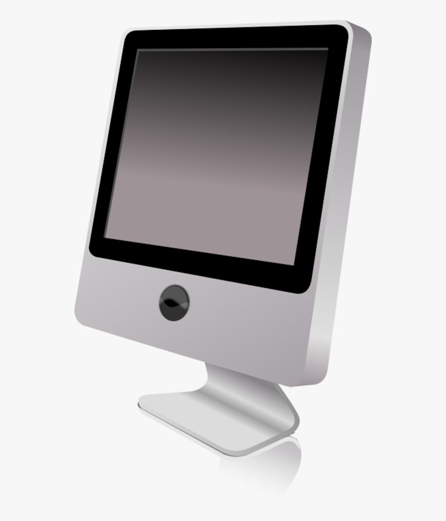Keyboard Clipart Keyboard Apple - Bci Aac, Transparent Clipart