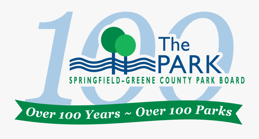 Springfield-greene County Park - Graphic Design, Transparent Clipart