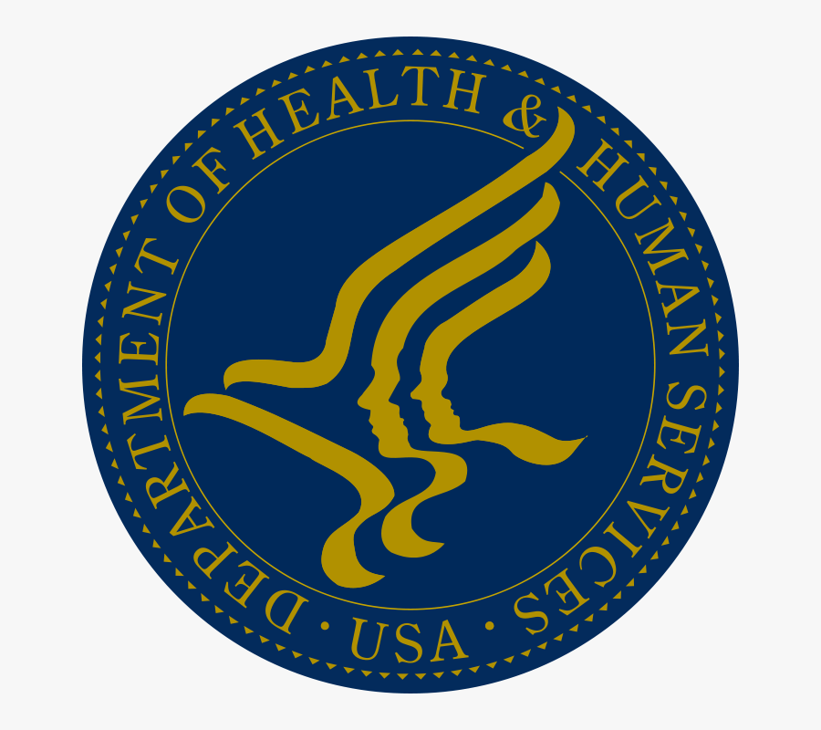 Department Of Health And Human Services - Department Of Health And Human Services Id, Transparent Clipart