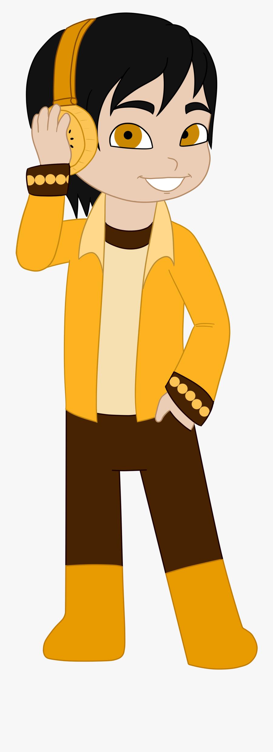 Banamothy Cremeswirl Is A Racer From Sugar Rush Reloaded - Wreck It Ralph Sugar Rush Banana, Transparent Clipart