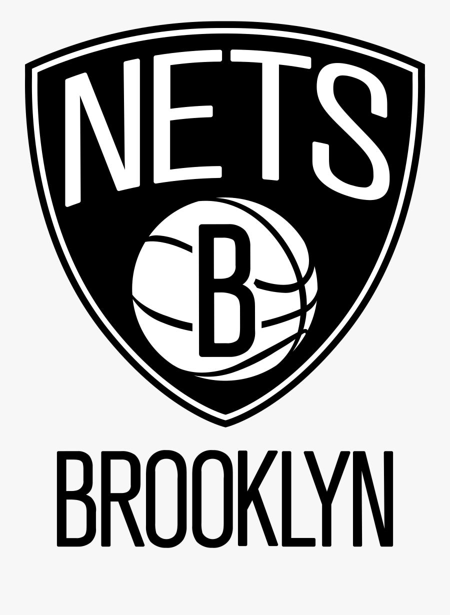 Brooklyn Nets Logo Png, Transparent Clipart
