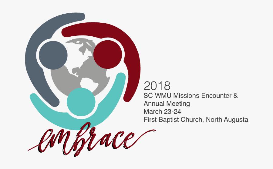 Transparent Meeting Clipart - Sc Wmu Missions Encounter And Annual Meeting, Transparent Clipart