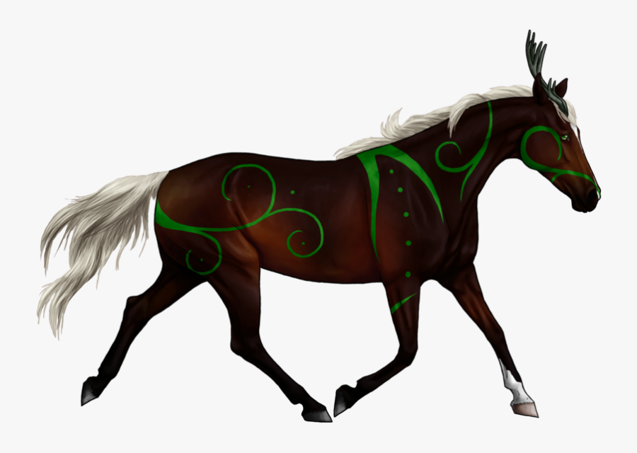 Horse Western Pleasure English Riding Clip Art - Western Pleasure, Transparent Clipart