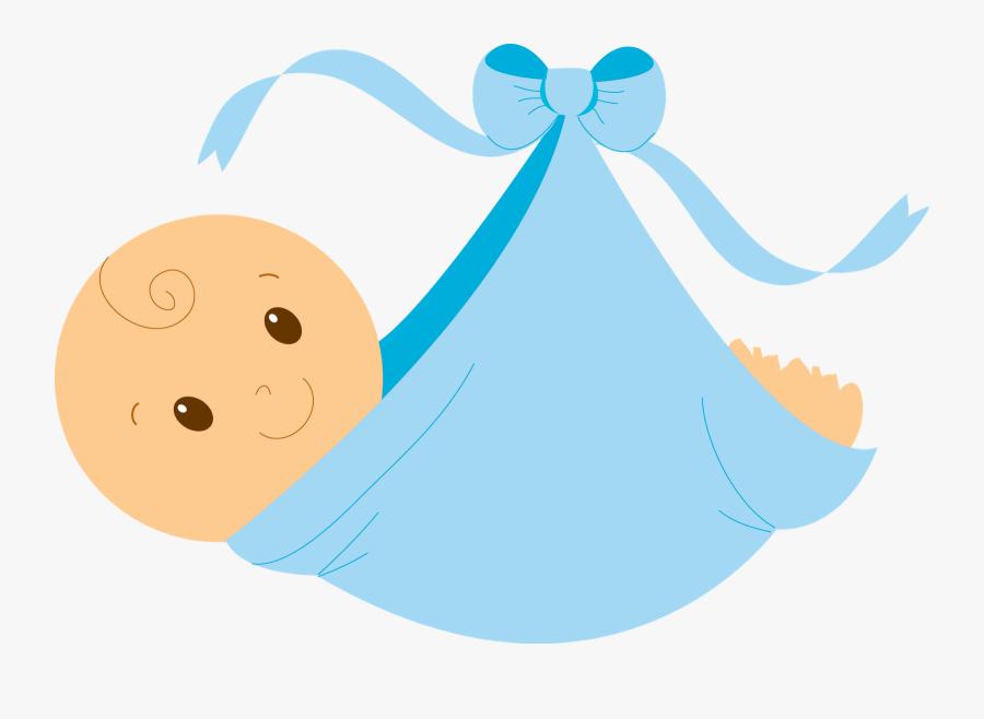 Baby Boy Clipart, Transparent Clipart