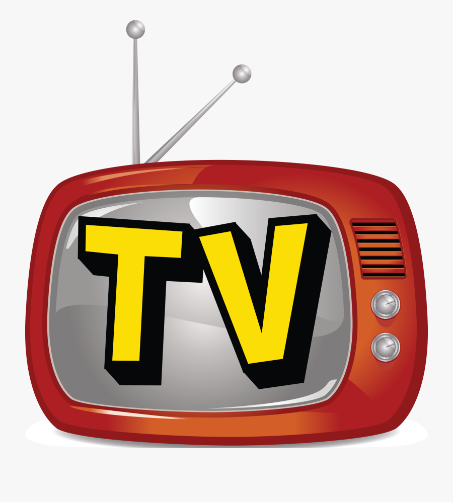 Transparent Tv Logo Png , Free Transparent Clipart