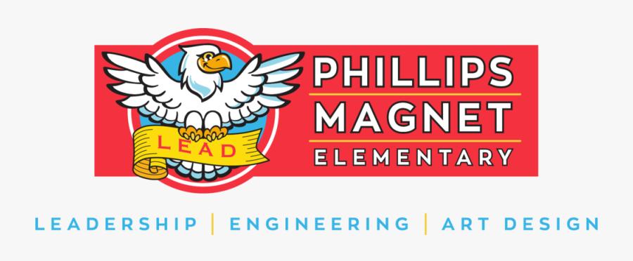 Pes Magnet Logo Color Font, Transparent Clipart