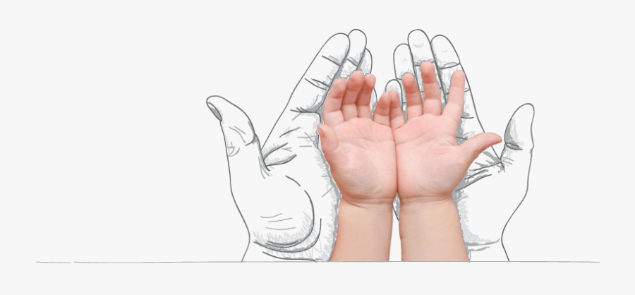 """Trust Your Financial Statements In The Hands Of Mwe""""s - Sketch, Transparent Clipart"""