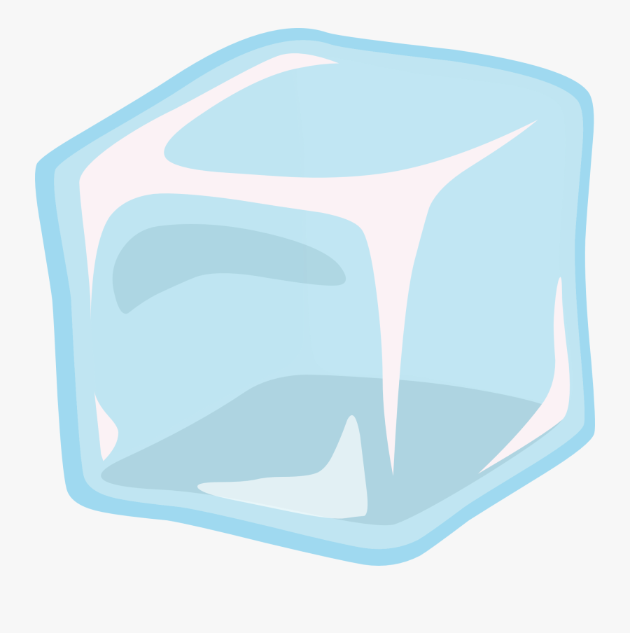 Download Ice Vector Transparent