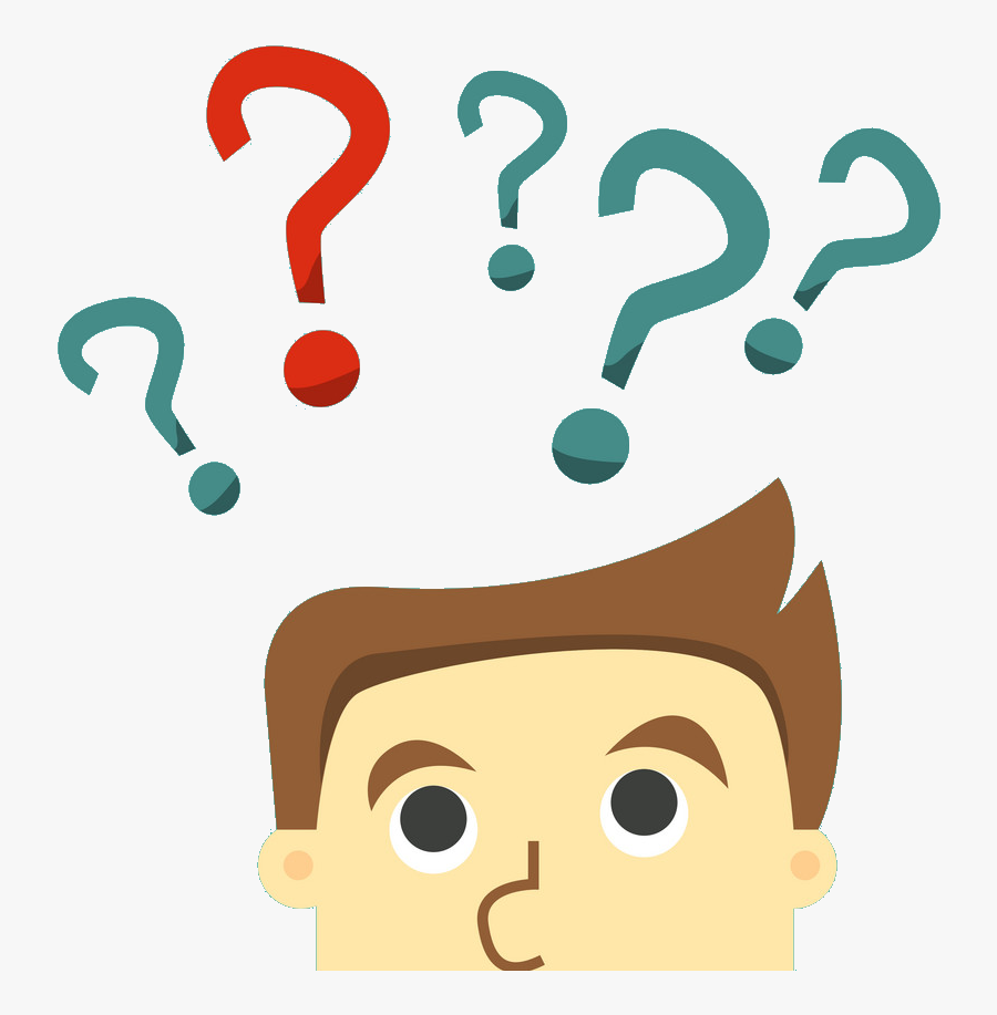Frequently Asked Questions About Acr Homes Services - Question Mark Vector Png, Transparent Clipart