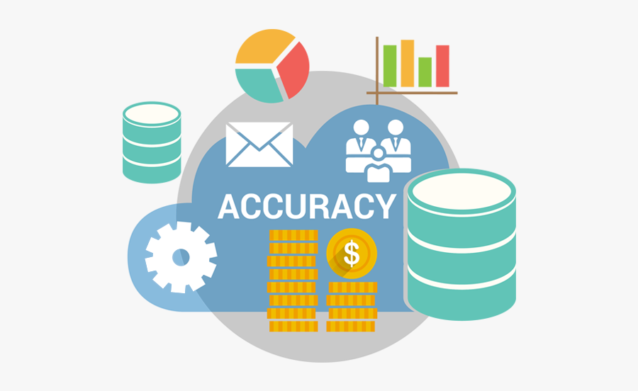 Sap Finance Accounting Solutions - Clipart Accountancy Business And Management, Transparent Clipart