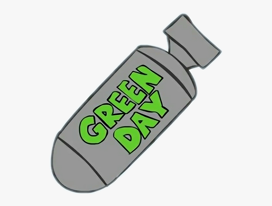 Transparent Nuclear Family Clipart - Nuclear Family Green Day Cover, Transparent Clipart