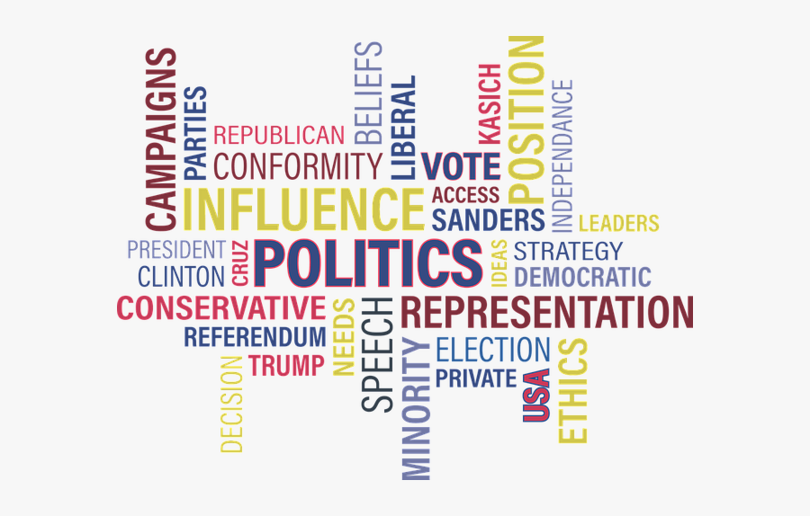 How To Vote Abroad - Political Politics, Transparent Clipart