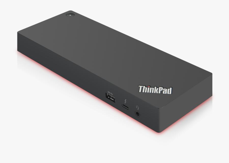 Thinkpad Usb C Dock, Transparent Clipart