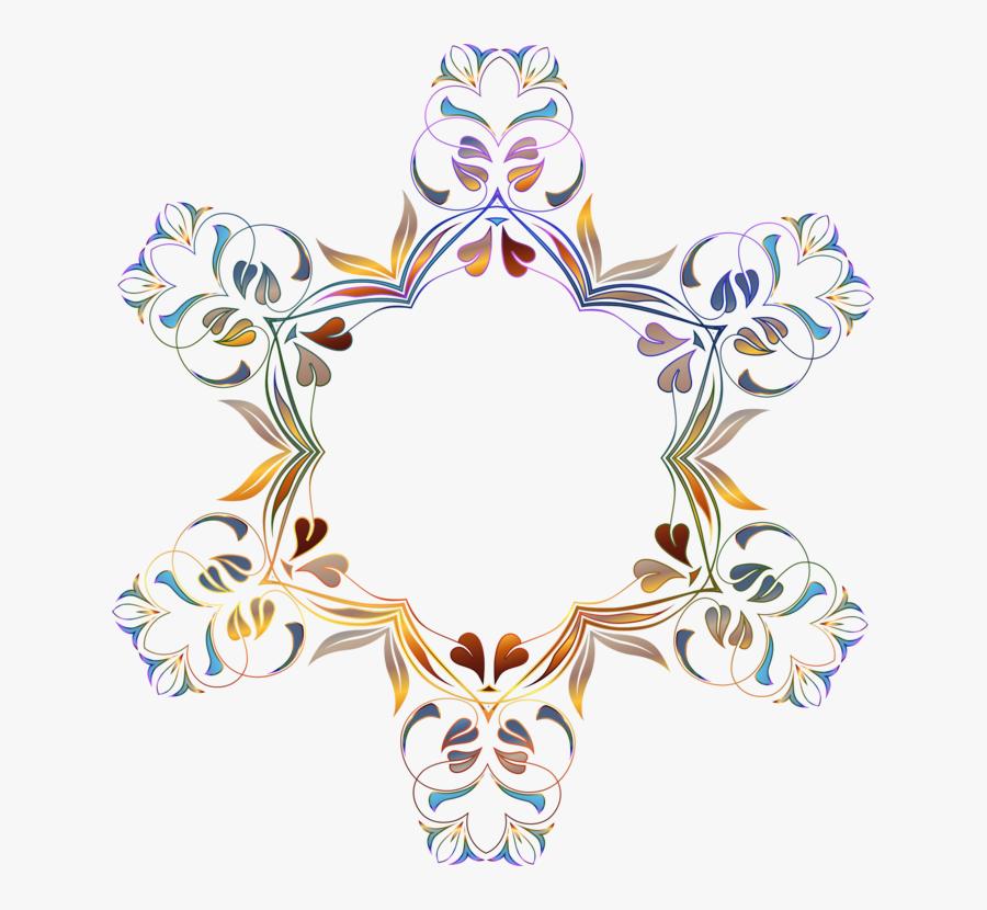 Visual Arts,flower,symmetry - Visual Arts, Transparent Clipart