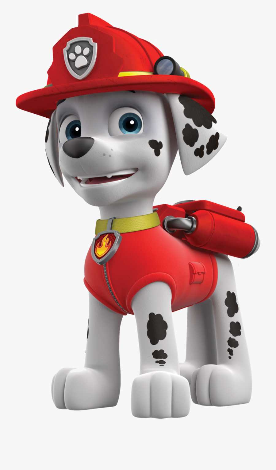 Marshall Paw Patrol Png Clipart, Transparent Clipart