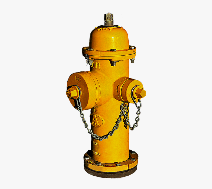 Fire Hydrant Png Image - Fire Hydrant Png Transparent, Transparent Clipart