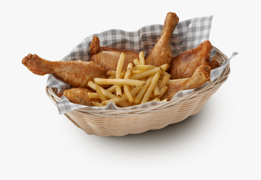 Fried Chicken, Menu Dencio Member Max Group Inc - Fish And Chips, Transparent Clipart