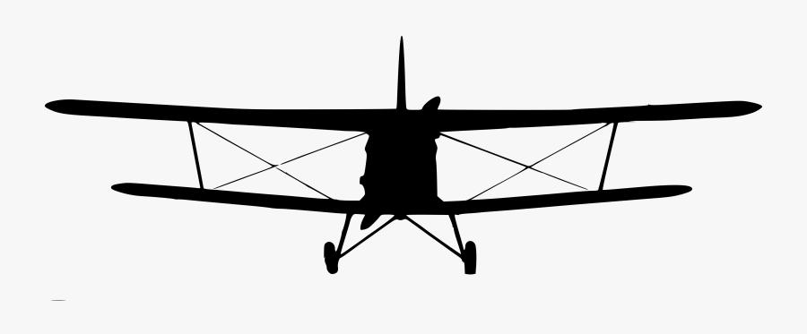 Light Aircraft, Transparent Clipart