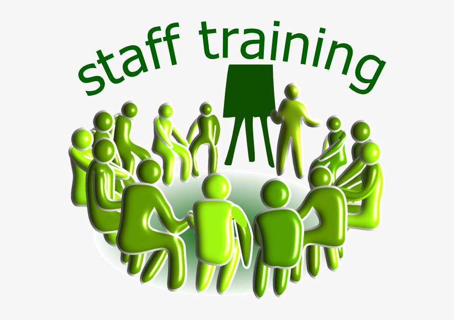 Clip Art Training And Development, Transparent Clipart