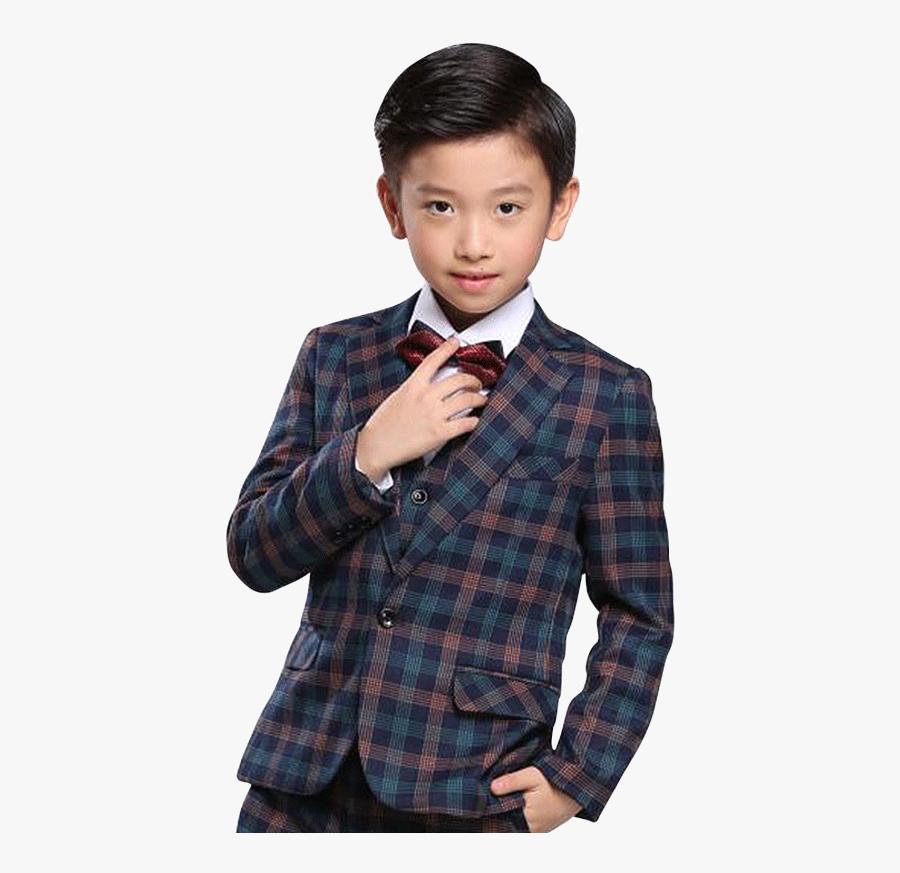 Boy Dress Png - Child Boy Dress Png, Transparent Clipart