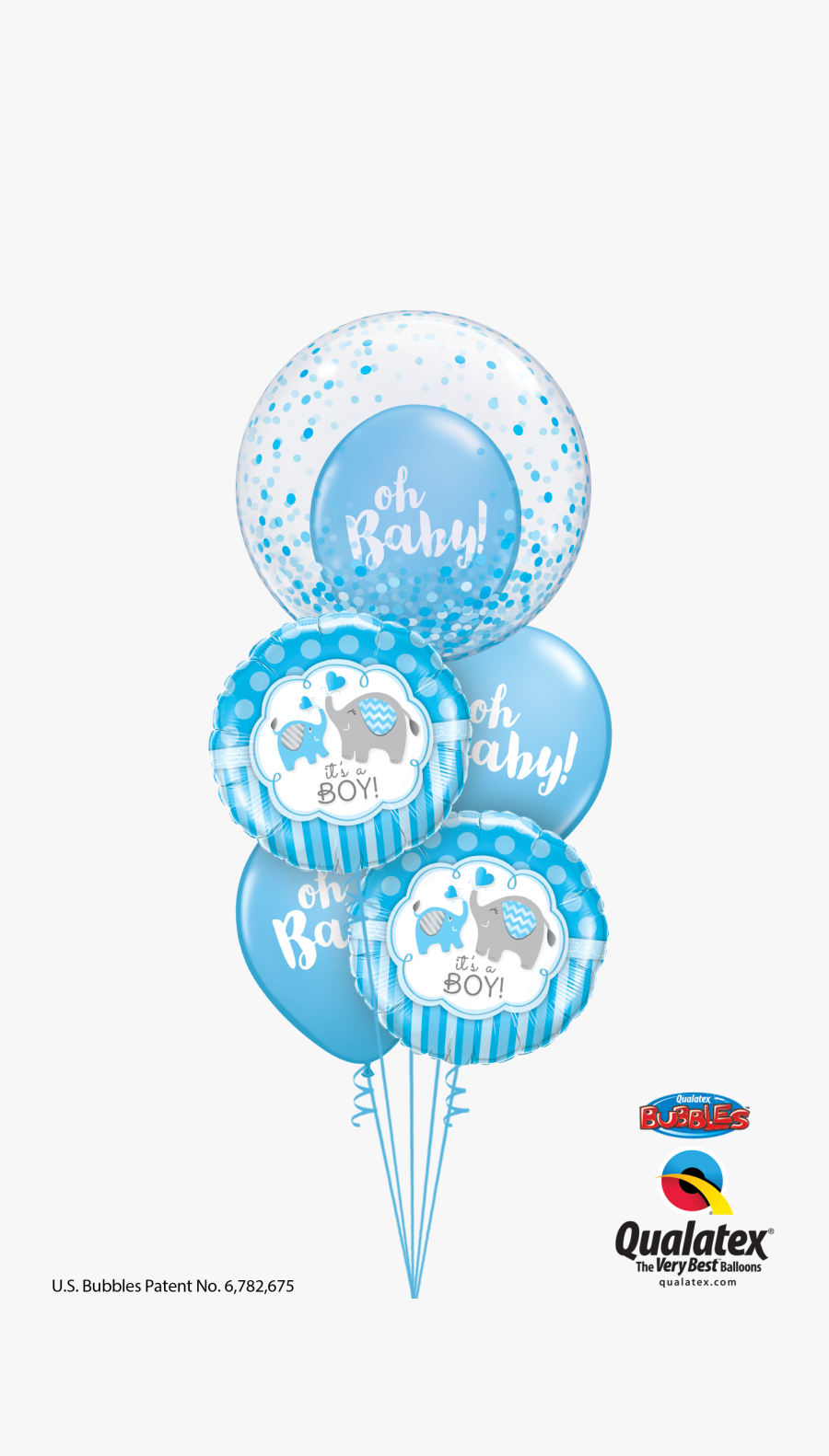 Happy Birthday Balloon Balloon Bouquet Peppa Pig, Transparent Clipart
